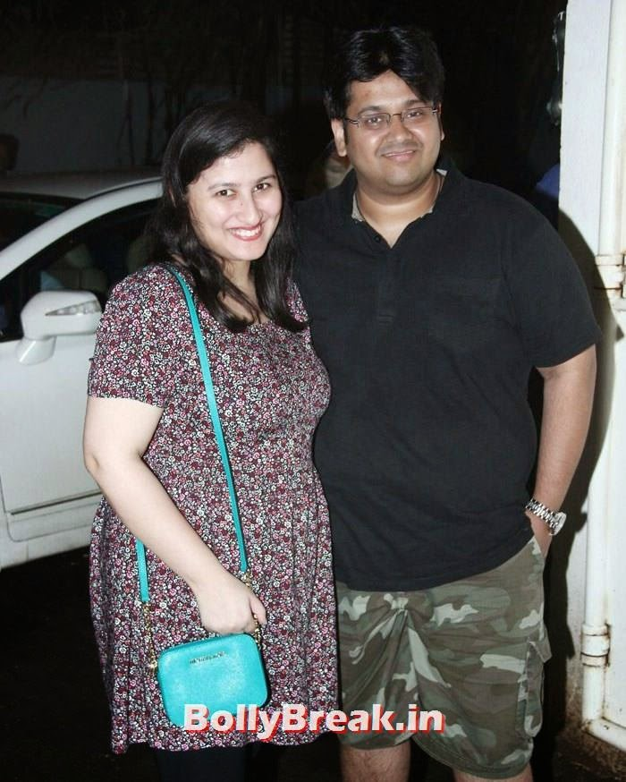 'It's Entertainment' Special Screening, 'It's Entertainment' Movie Special Screening Pics