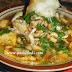 Bubur Sop Ayam Kuliner Khas Cirebon