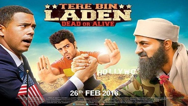 Tere Bin Laden Dead Or Alive Full Movie