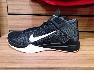 Nike Zoom Ascention Available Now  fa323a8633