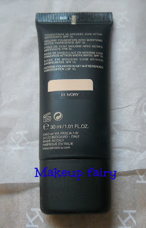 one_product_review_kiko_mat_mousse_foundation