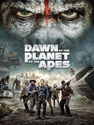Sinopsis film Dawn of the Planet of the Apes (2014)