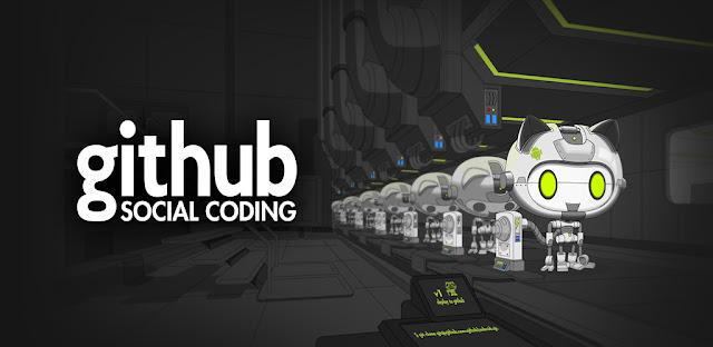 Cara Hosting Kode CSS/JavaScript ke GitHub