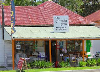 The Curiosity Shop Nabiac