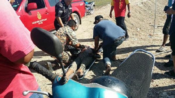 Nelayan Cuba Selamatkan Mangsa Nahas TUDM, Maut Lemas