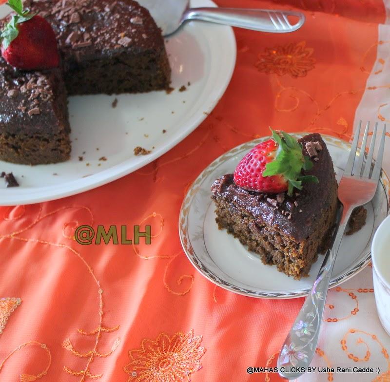 Calorie Bowl Cake Carre Chocolat Noir