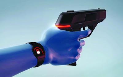 las armas inteligentes disminuiran la delincuencia