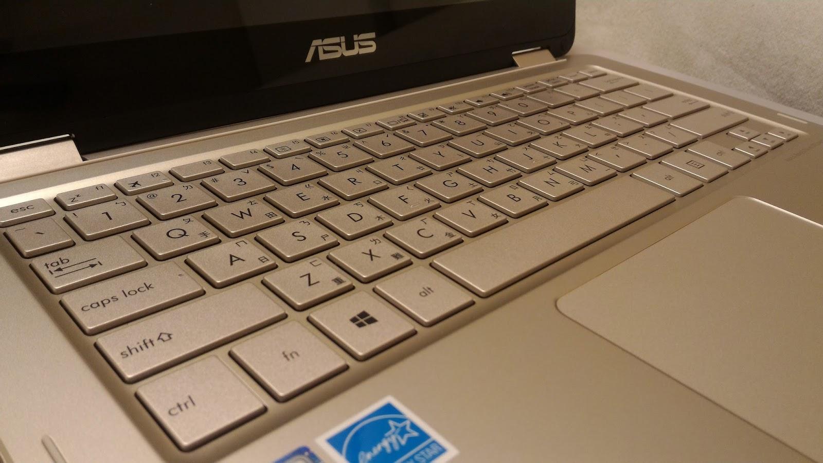 P 20160506 230942 SRES - [開箱] Asus Zenbook Flip UX306CA 極致輕薄、360度自由翻轉