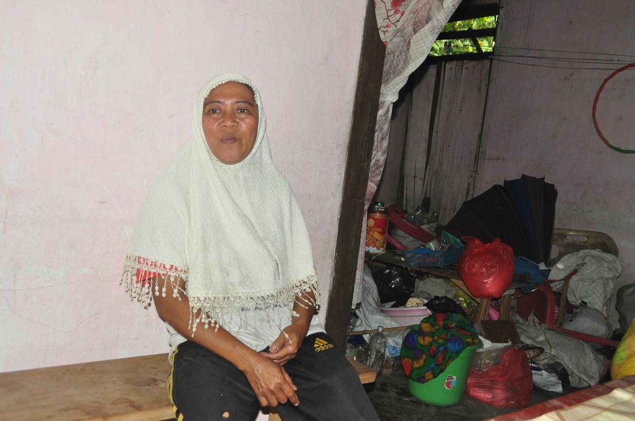 Kopi Kotamobagu Indriana Daun Tukang Sapu Jalan Di Kotamobagu