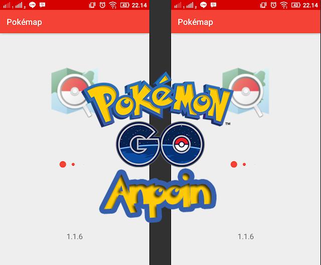Cara Mengetahui Pokestop dan GYM Pokemon GO Terdekat, Cara Mengetahui Pokemon Terdekat Menggunakan Radar Pokemon GO, Cara Menggunakan Pokemap untuk mengetahui Mengetahui Pokestop dan GYM.