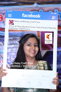 birthday event management companies in pune