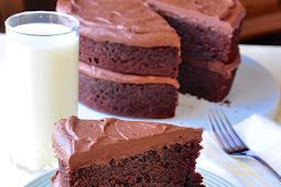 Delicious Chocolate Banana Cake Recipe