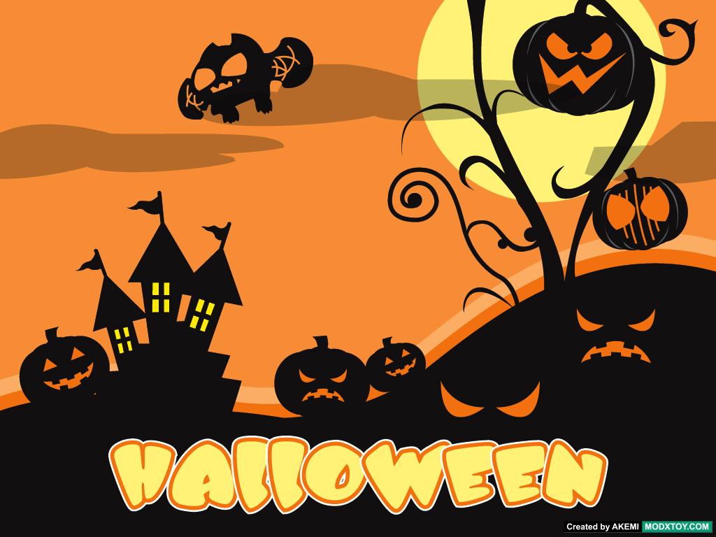Cute Halloween Cat Wallpaper Desene Halloween 2 Desene Animate Pentru Copii