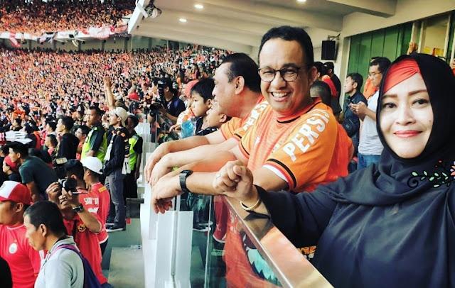 Terharu Baca Surat Anies untuk Pekerja MRT, Fahira: Inilah Seorang Pemimpin