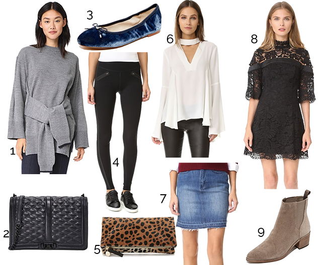 stylish surprise shopbop sale must haves stylelista confessions
