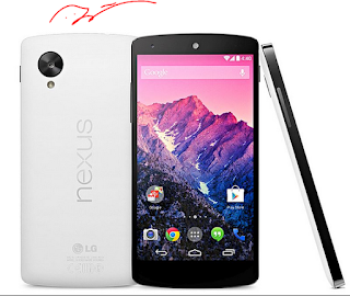 Spesifikasi LG Nexus 5X dengan Android OS, v6.0 (Marshmallow) dan kamera 12 MP