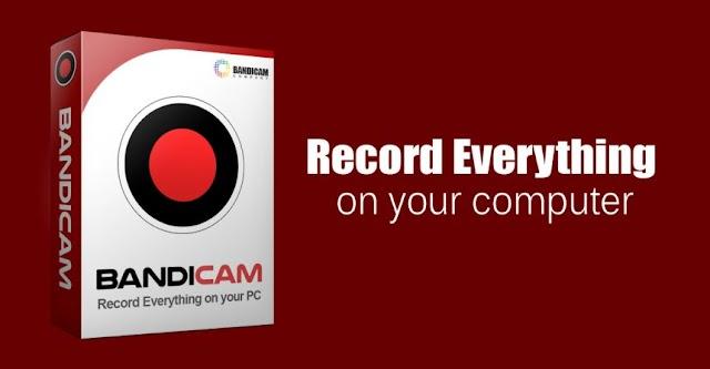 [Soft] Bandicam 4.3.0.1479 - Phần mềm quay video, ghi âm game, màn hình tốt nhất