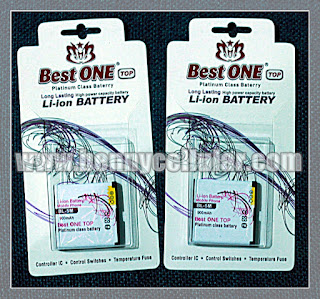 BATTERY BEST ONE TOP BP-5M