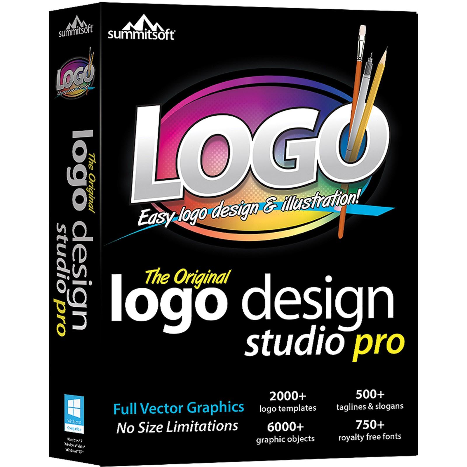 Logo Design Studio Pro Vector Edition V  Free Download