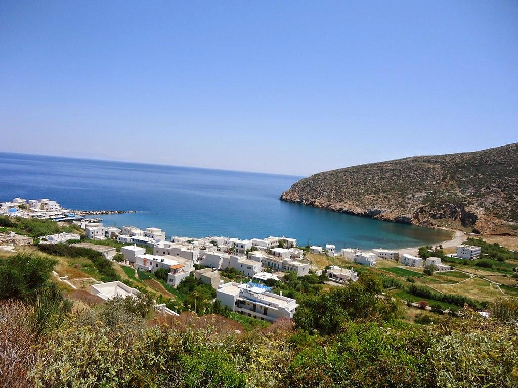 Naxos, Cicladi (Grecia)