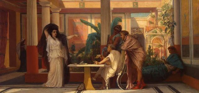 Curadores y Derecho romano de Justiniano