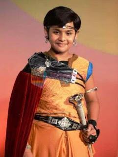 BaalVeer-Dev Joshi