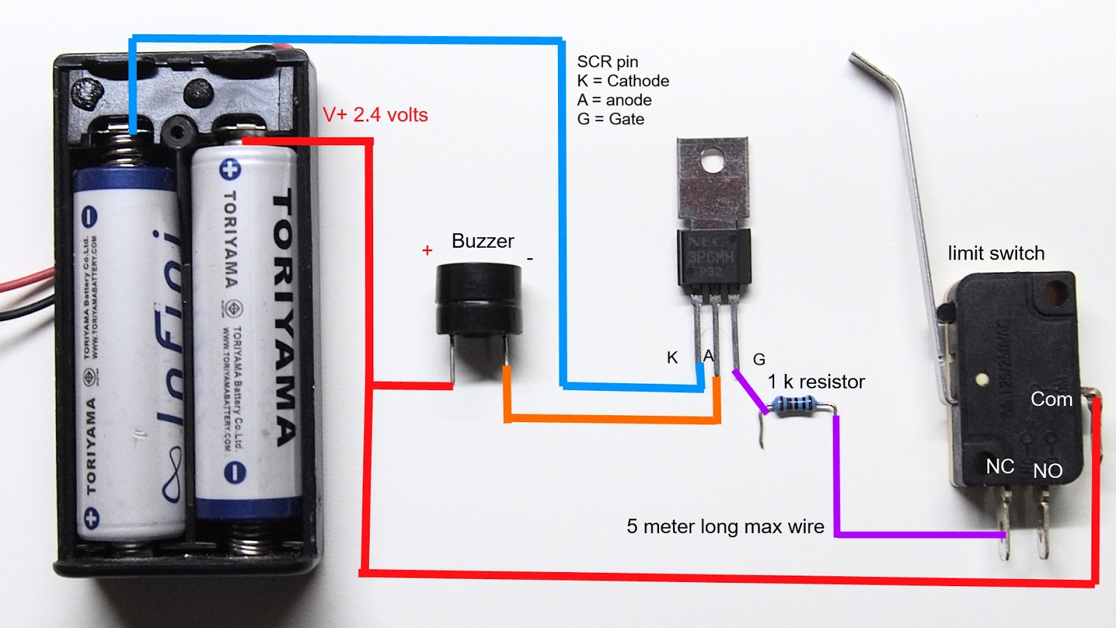 How To Make Wiring Diagram