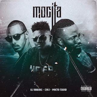 Dj Habias feat Cali John & Preto Show - Mocita 2019 (BAIXAR DOWNLOAD) MP3