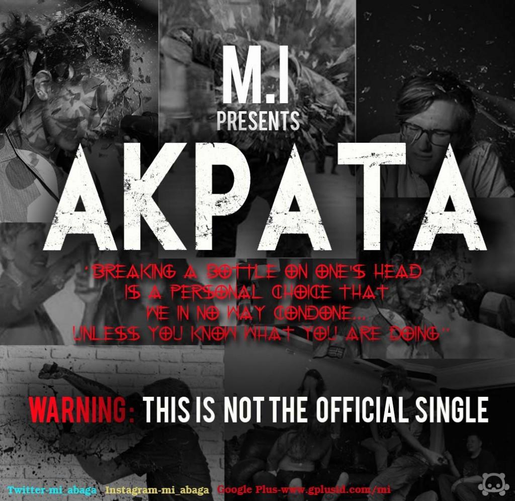 M.I - Akpata