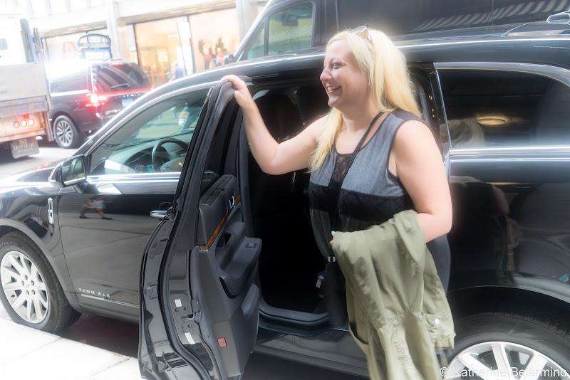 Blacklane Car Service Chicago Girls' Weekend in Chicago