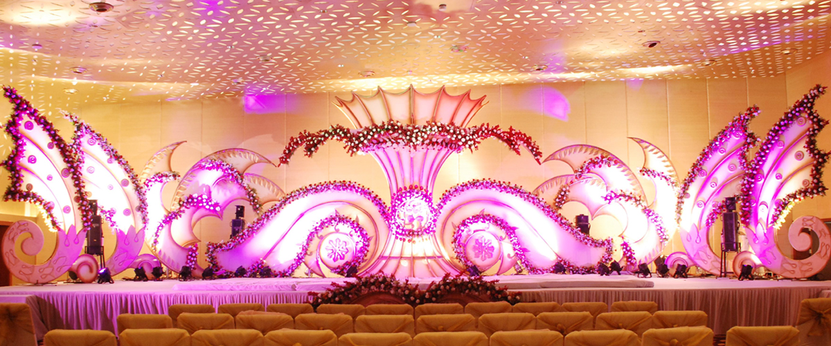 Wedding decor in hyderabad mukta event managers event managers mukta is best wedding decor in hyderabad look no where now and experience the best junglespirit Images
