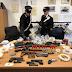 Bari, incensurato deteneva droga e armi. Operazione antimafia al quartiere San Pio