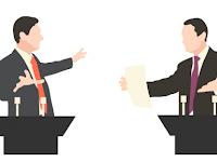 Jauhi Debat Bilamana Tak Ada Manfaatnya