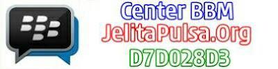 Panduan Cara Transaksi Pulsa Murah via BBM di Server Jelita Reload Termurah Saat Ini