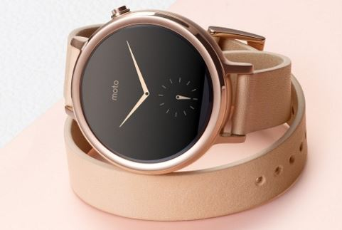 Moto360 Smartwatch Now Available Price Specs Philippines ...