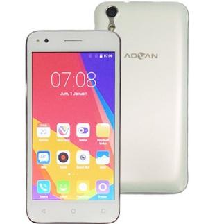 Harga Advan I5C (4G LTE)