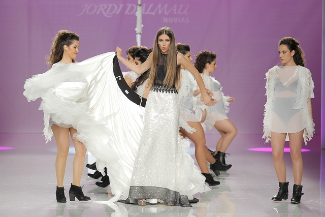 jordi dalmau coleccion 2018 - erfia - blog mi boda