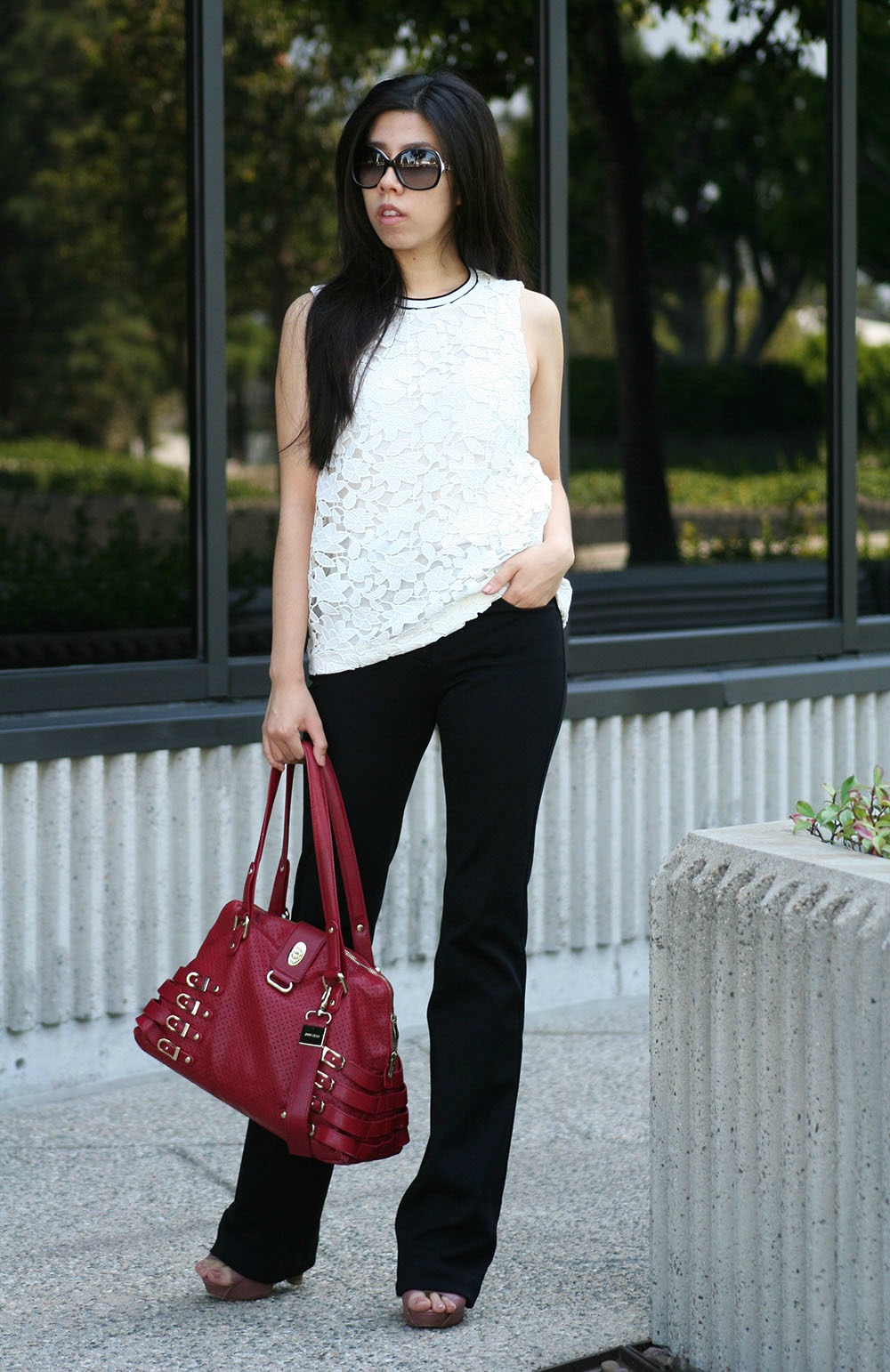 Adrienne Nguyen_jimmy choo bag