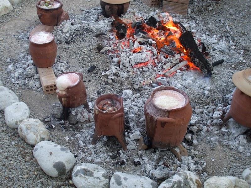 Τι έτρωγαν και τι έπιναν οι αρχαίοι Κρητικοί -Μια συγκλονιστική ανακάλυψη [εικόνες]