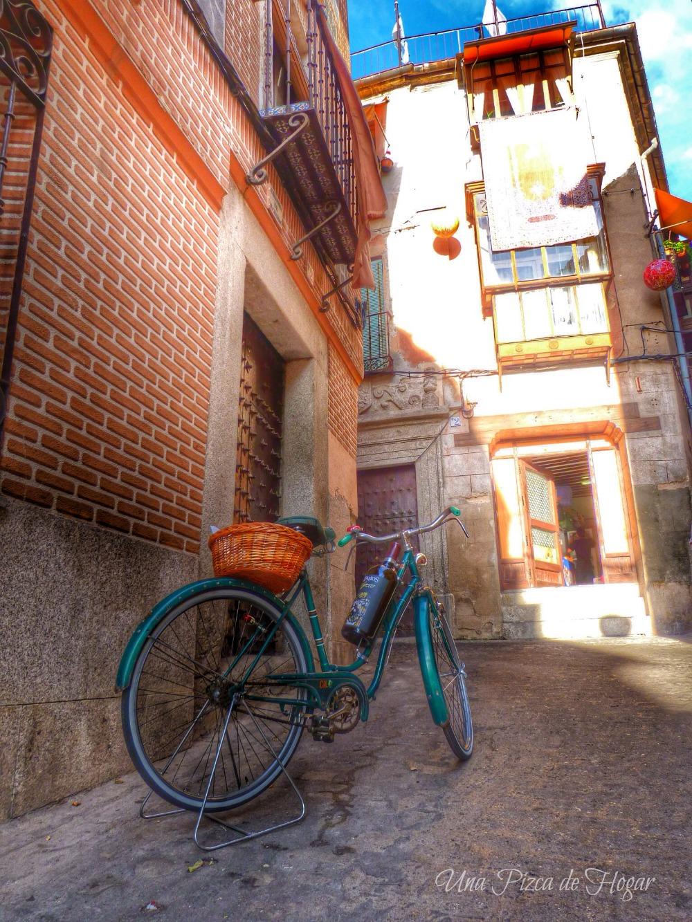 bicicleta-calles-Toledo