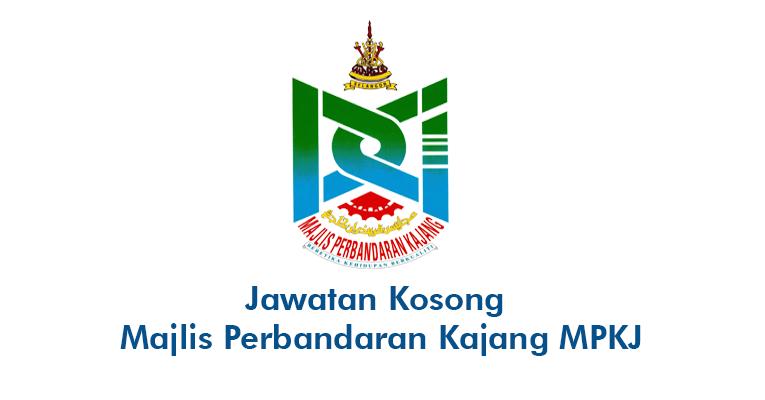 Jawatan Kosong di Majlis Perbandaran Kajang MPKJ