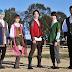 Elenco e trailer do novo Super Sentai Ryusolger são revelados