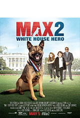 Max 2: White House Hero (2017) BRRip 1080p Latino AC3 5.1 / ingles AC3 5.1