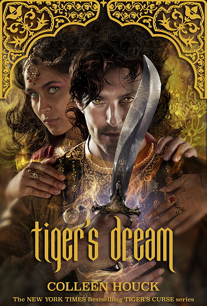 Amethyst Daydreams Tigers Dream Cosplay Tour