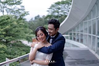 contoh foto wedding, foto murah depok, foto prewedding murah jakarta, jasa foto wedding murah, felfes ui, askar photography