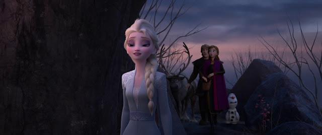 Frozen 2 720p latino