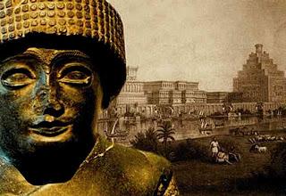 Civilização Suméria