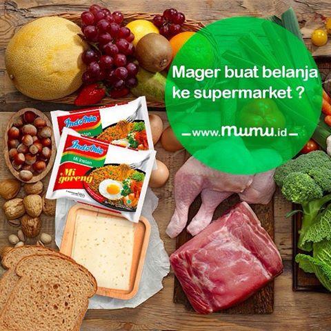 Mumu.id Jual Sembako Online Lengkap Termurah