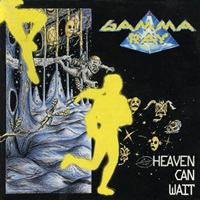 [1990] - Heaven Can Wait [EP]