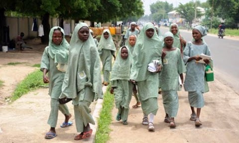 BREAKING NEWS: Boko Haram kidnaps 103 girls from Secondary School in Borno